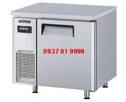 ban mat 1 canh inox turbo air kur9-1 hinh 0