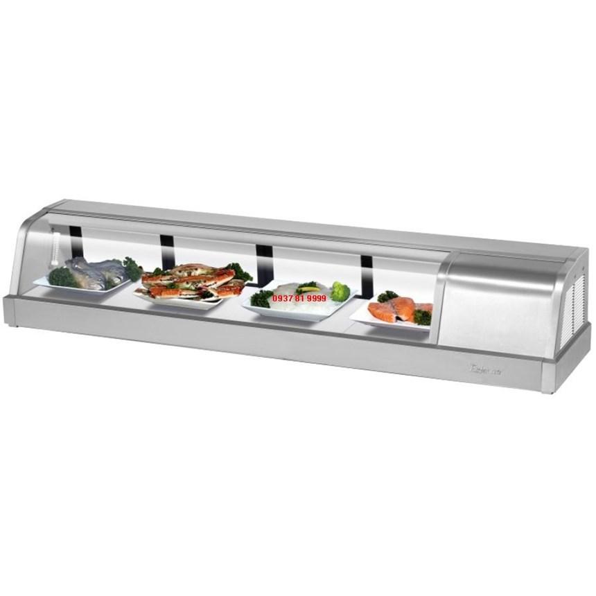 tu trung bay sushi sak-50r (l) -n hinh 0