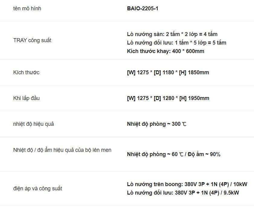 lo nuong da nang bresso baio-2205-1 hinh 0